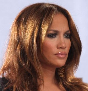 Jennifer Lopez w Good Morning America (FOTO)
