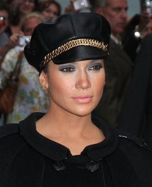 Jennifer Lopez po raz kolejny (FOTO)