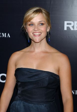 Reese Witherspoon w granacie (FOTO)