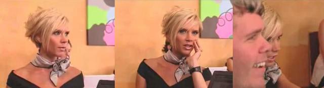 Victoria Beckham kontra Perez Hilton