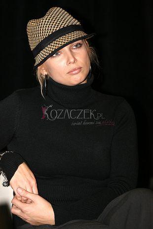 Liszowska po angielsku (FOTO)