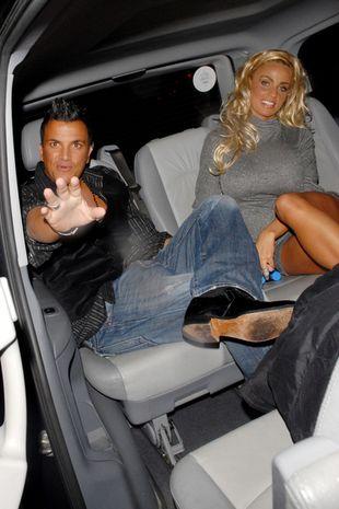 Jordan nie przepada za Victorią Beckham