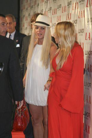 Britney Spears znowu grozi