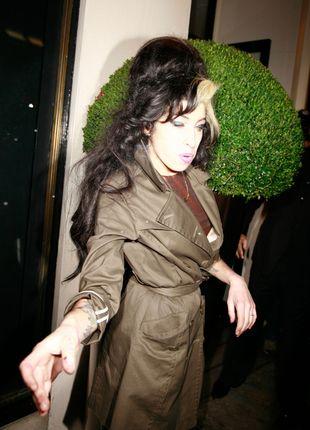 Ojciec Amy Winehouse ma już gotową mowę pogrzebową
