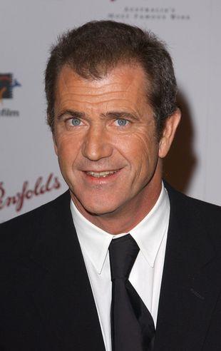 Mel Gibson najpotężniejszym Chrześcijaninem