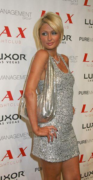 Paris Hilton naprawdę robi się Angeliną Jolie