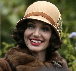 Angelina Jolie w nowym filmie