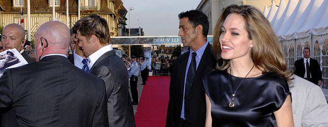 Angelina Jolie nie jest piękna