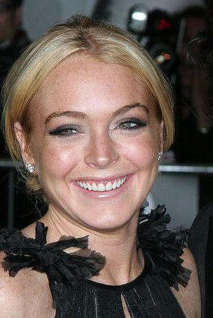 Lindsay Lohan ma nowego chłopaka