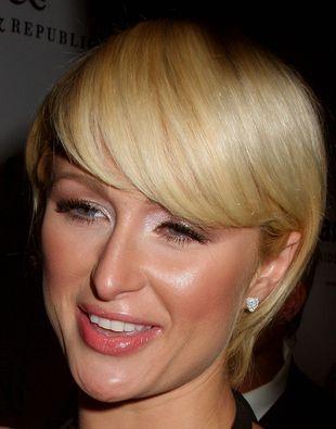 Paris Hilton rzuciła Szweda