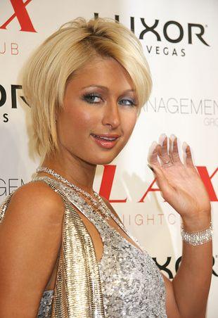 Paris Hilton chce żyć wieczne