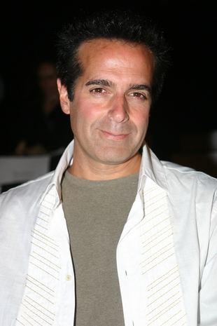 David Copperfield gwałcicielem?