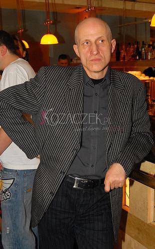 Maciej Koz�owski