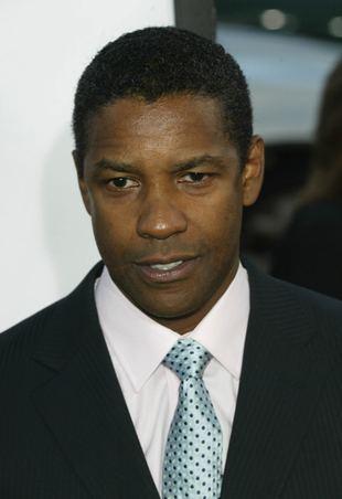 Denzel Washington podarował gangsterowi dom