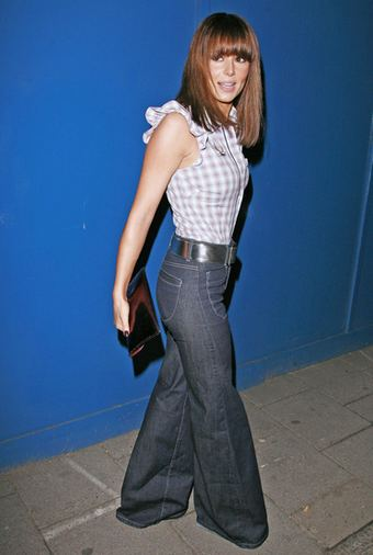 Cheryl Cole trochę po kowbojsku (FOTO)