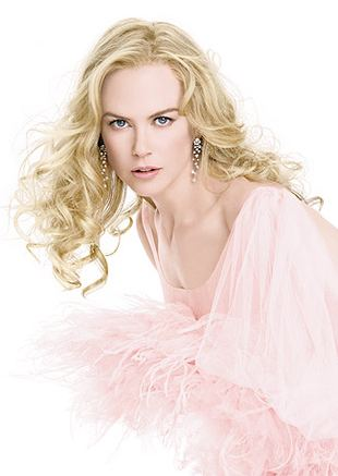 Nicole Kidman nie pozwala córce na tatuaż