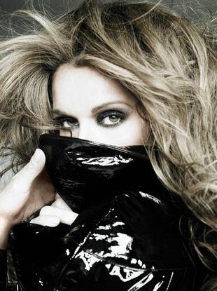 Celine Dion + Photoshop (FOTO)