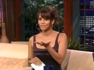 Halle Berry obraża Żydów (VIDEO)