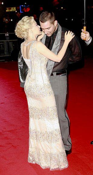 Kylie Minogue ma nowego faceta (FOTO)