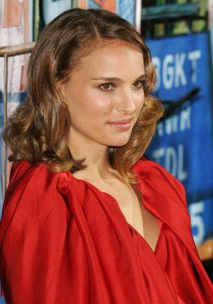 Natalie Portman żałuje rozbieranych scen (VIDEO)