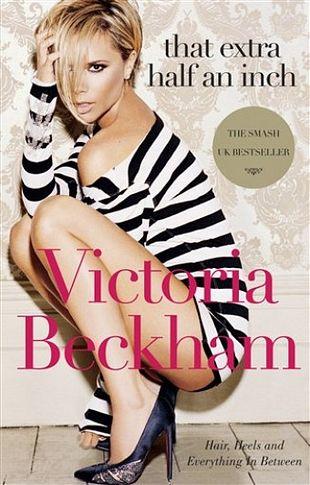 Victoria Beckham cierpi przez modę