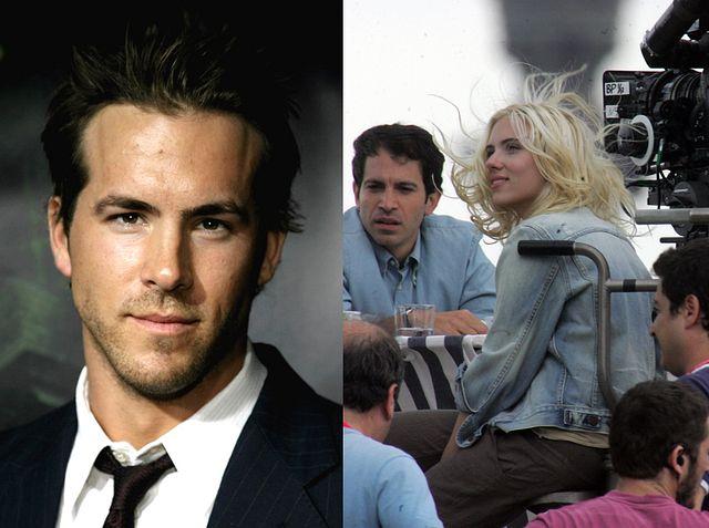 Scarlett Johansson i Ryan Reynolds zamieszkają razem