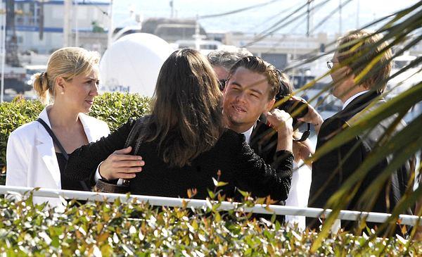 Kiedy Leo był prawiczkiem