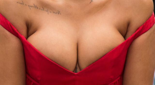 armpit vagina