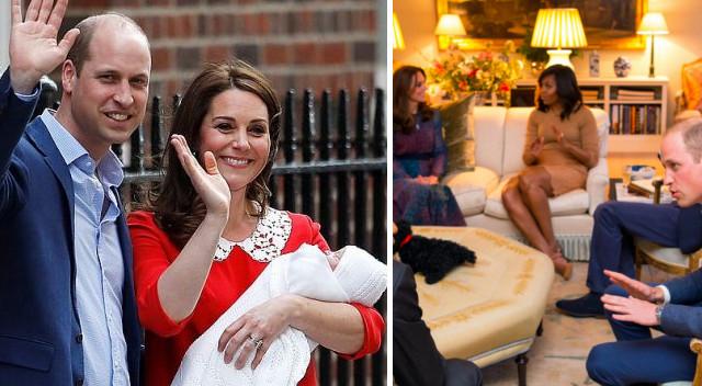 Tak wygląda dom, w którym Kate i William wychowują swoje dzieci (ZDJĘCIA)