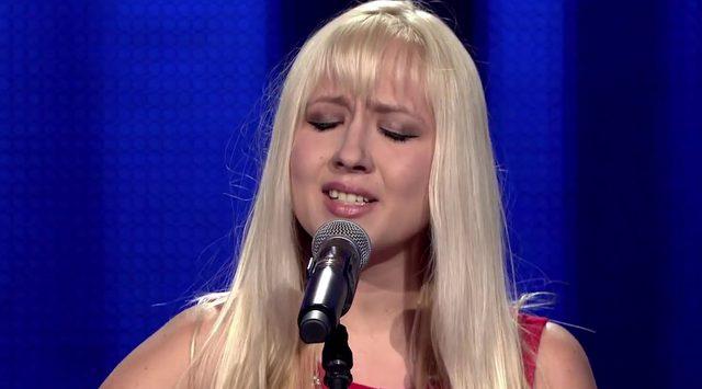 Paloma Lokus z Arizony zrobi karier� w Polsce? [VIDEO]