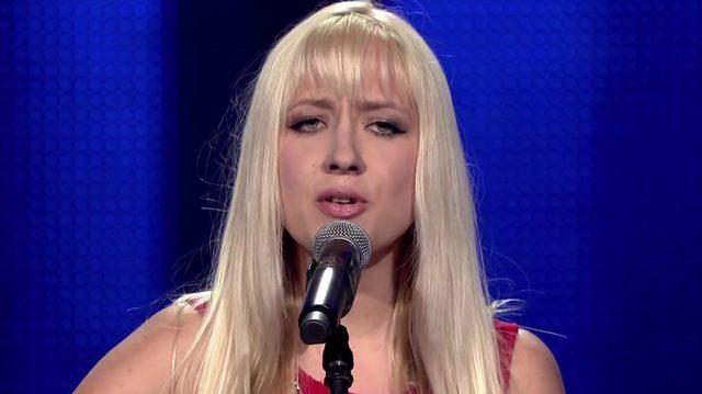 Paloma Lokus z Arizony zrobi karierę w Polsce? [VIDEO]