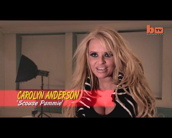 Wyda�a 30 tys. dolar�w, by wygl�da� jak Pamela Anderson