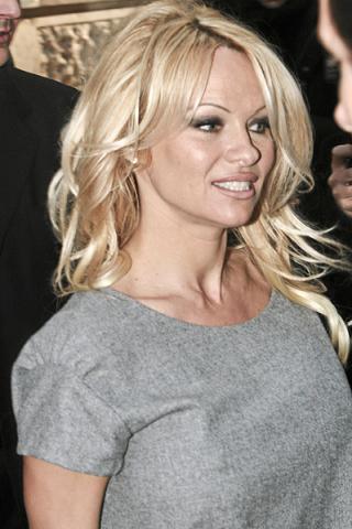 Pamela Anderson jest w ciąży!