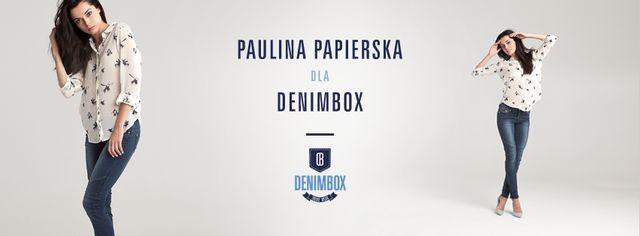 Paulina Papierska wygryzła z pracy Julię Kuczyńską (FOTO)