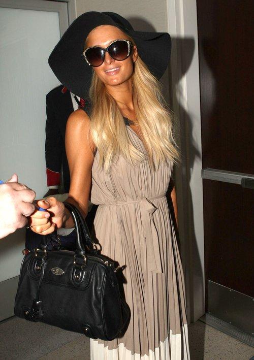 Paris Hilton: Większość gejów prawdopodobnie ma AIDS