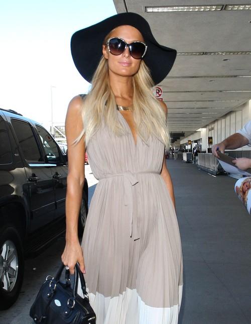 Ile Paris Hilton bierze za dzień?