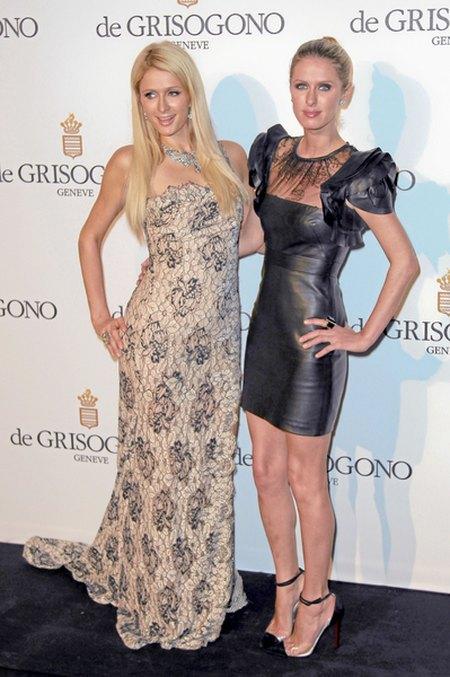 Paris czy Nicki Hilton? Kt�ra fajniejsza? (FOTO)