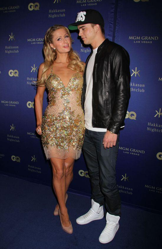 Paris Hilton i River Viiperi planują ślub?