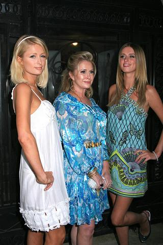 Paris Hilton zazdrosna o Harlow