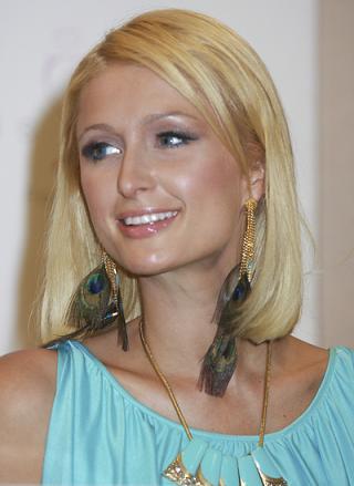 Paris Hilton płaci za Benji'ego