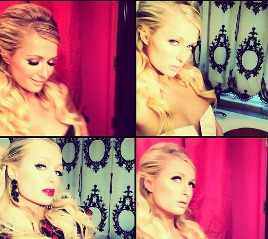 Dylematy Paris Hilton