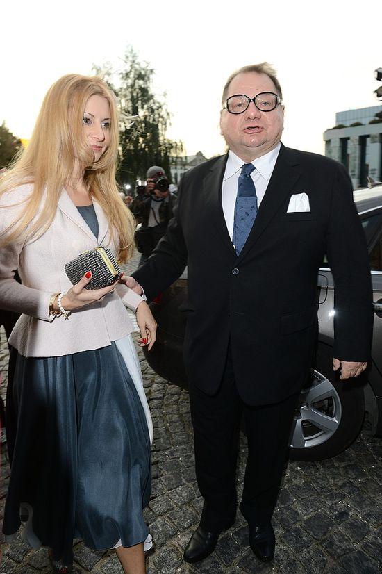 Ryszard Kalisz został tatą, ma syna!