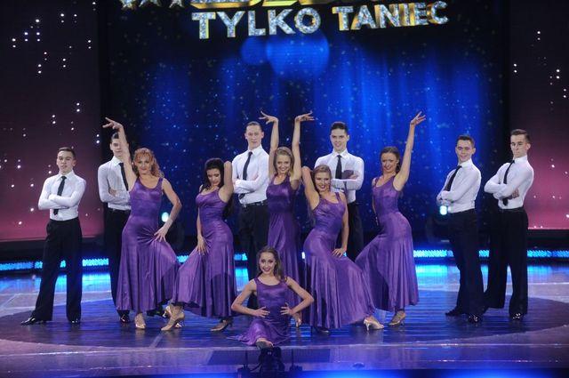 Półfinaliści 3. edycji Tylko taniec (FOTO)