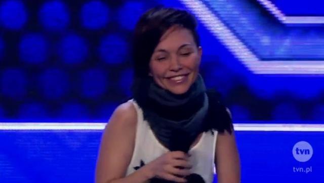 Pati Sokół - dziewczyna Nergala w X-Factor (FOTO)