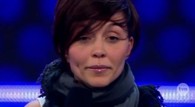 Pati Sokół – dziewczyna Nergala w X-Factor (FOTO)