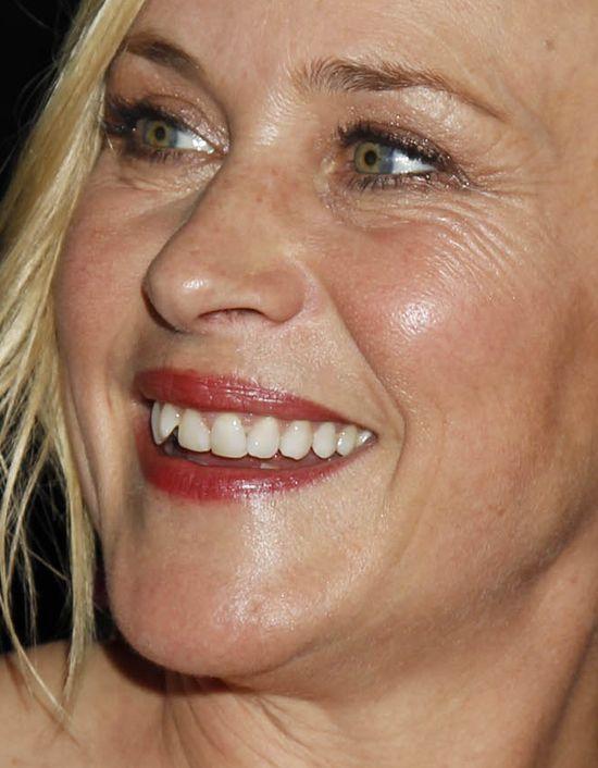 Gdyby nie naturale zęby oglądalibyśmy ją w Playboyu?