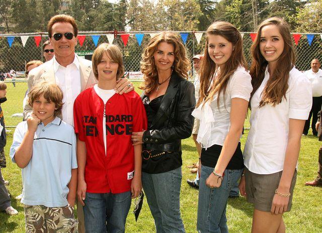 Jak Patrick Schwarzenegger zarabia na życie?