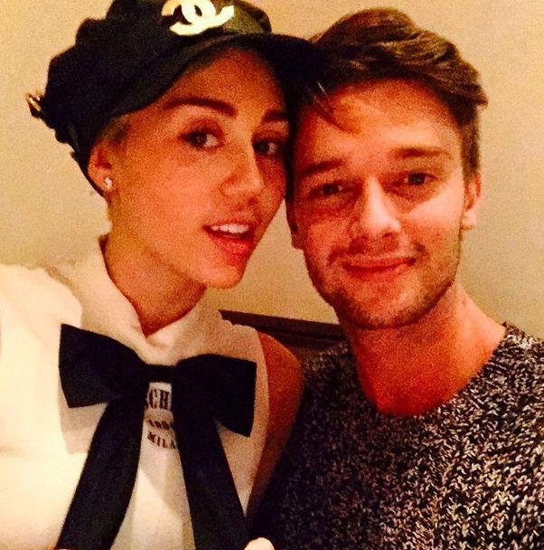 Były Miley Cyrus ma poważne kłopoty