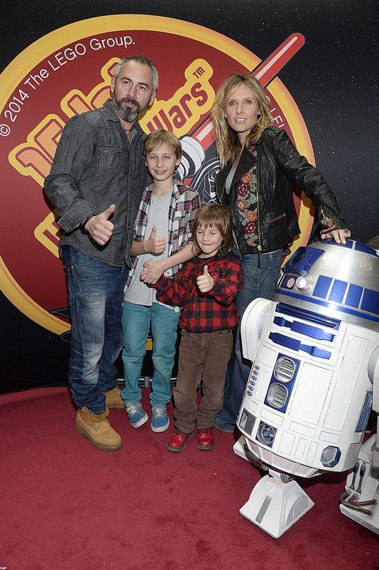 Patrycja Markowska pozuje z rodziną (FOTO)