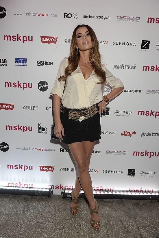 Koleżanka Natalii Siwiec już lansi się na salonach